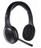 Logitech Wireless Headset H800 981-000458