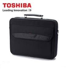 Toshiba Carry Case - Value Edition 15.4