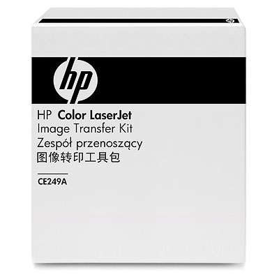 HP COLOR LASERJET IMAGE TRANSFER KIT - FOR CP4025DN / CP4025N / CP4525DN / CP4525N / CP4525XH / CM4540F / CM4540FSKM / M680Z / M651DN / M651N / M651XH / M680DN / CE249A