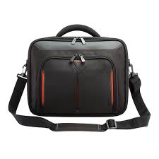 Targus 18in Classic+ Clamshell Laptop Bag with File Compartment CNFS418AU