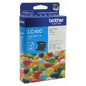 Brother Cyan Cartridge 300 pages