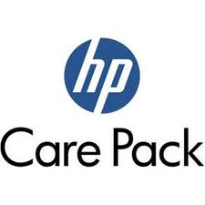 HP 3 year Next Business Day Onsite Desktop Only Hardware Support U6578E