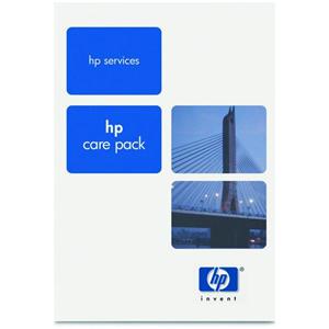 HP 3Y ONSITE EXCHANGE CONSUMERS LASERJET MFP-E SVC UH773E