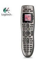 Logitech Harmony 650 Wireless Remote