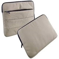 Auscomp Bag Cover for 8 Tablets, Beige Colour