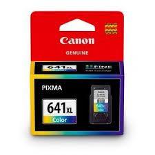 Canon CL641XL Colour Ink Cart MG4160 High Yield CL641XL