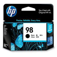 HP 98 AP BLACK INKJET PRINT CARTRIDGE C9364WA