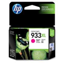 HP 933XL Magenta Officejet Ink Cartridge CN055AA