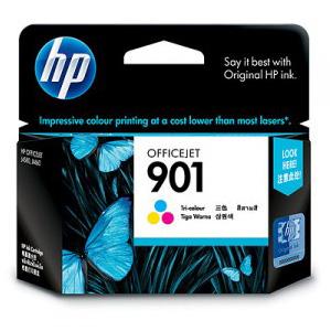 HP 901 TRI-COLOUR CC656AA