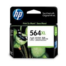 HP 564XL PHOTO BLACK INK CARTRIDGE CB322WA