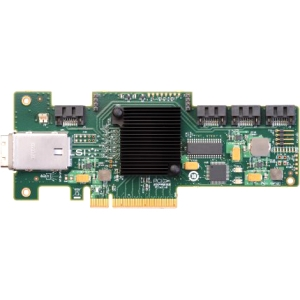 IBM Host Bus Adapter System