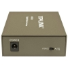 TPLink Gigabit Ethernet Media Converter Multimode & Single Mode SC / LC connector conversion of 1000Base-SX/LX/LH and 1000Base-T supports mini-GBIC module 850nm/1310nm up to 550m/10km Auto-MDI (X) ho