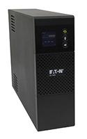 Eaton 850VA/510W LINE INTERCTIVE UPS LCD 5S850AU