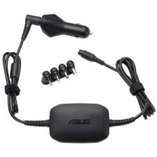Asus Car Charger Auto Black mobile device charger 90-XB0400CH00010