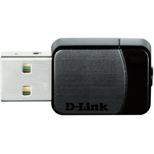 D-Link Wireless AC600 Dual Band USB Adapter DWA-171