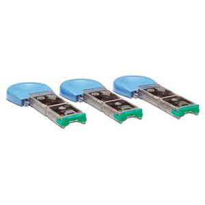 HP 2-PACK 2000 STAPLES CARTRIDGE - FOR CM6040F / CP6015DN / CP6015N / CP6015X / CP6015XH / M855DN / M855X+ / M855XH / M880Z / M880Z+ / M806X+ NFC / M806X+ / M830Z NFC CC383A