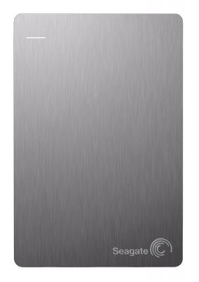 Seagate Backup Plus STDR1000301 external hard drive 1000 GB Silver