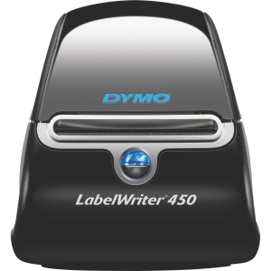 Dymo SD0840360, LABELWRITER 450 (LW450), 51 LablesMin, USB connected, thermal printing technology, 2 Years