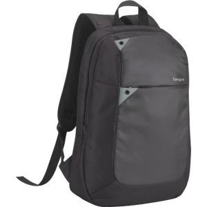 TargusTBB565AU Polyester Black backpack TBB565AU