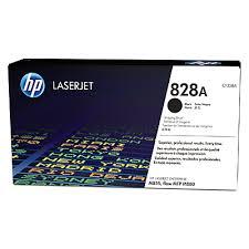 HP 828A BLACK LASERJET DRUM CF358A CF358A
