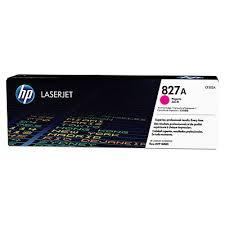 HP 827A MAGENTA LASERJET TONER CARTRIDGE CF303A CF303A