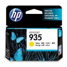 HP 935 YELLOW INK C2P22AA C2P22AA