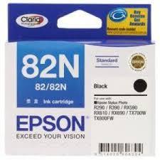 Epson Black Standard 82N for Artisan 725 730 835 837 C13T112192