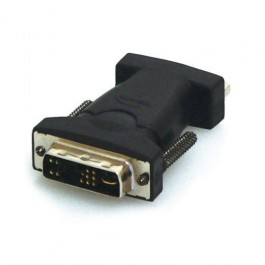 DVI VGA HD15F Adaptor