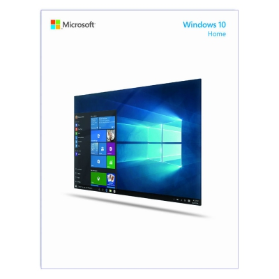 Microsoft Windows 10 Home 32/64-Bit (ESD Download)- For Windows Devices - All Languages - Product Key issued by Email KW9-00265
