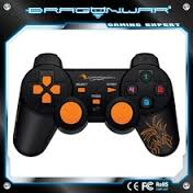Shock Wired Game Controller USB Plug & Play