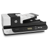 HP SCANJET ENTERPRISE FLOW 7500 S2 FLATBED SCANNER / 50 PPM 100 IPM / UP TO 600 DPI / RDDC 2000 PAGES / ADF CAPACITY 100 SHEETS / USB / ADF SINGLE PASS DUPLEX L2725B