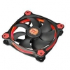 Thermaltake  Riing Red LED fan