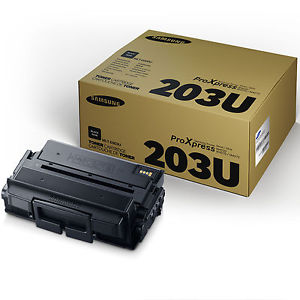 SamsungMLT-D203U Ultra High Yield Black Toner Cartridge MLT-D203U
