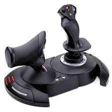 T.Flight HOTAS X Joystick For PC Playstation3