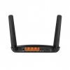 Tp-Link TL-MR6400, 300Mbps 3G4G Wireless N N 4G LTE Router, Compatible with LTEHSUPAHSDPAUMTSEVDO USB Modems, 2 x 5Detachable External 4G LTE Ant