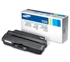 SamsungMLT-D103L High Yield Black Toner Cartridge MLT-D103L