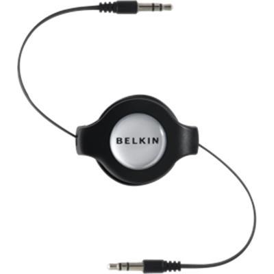 Belkin Iphone Retractable Cable 3.5Mm