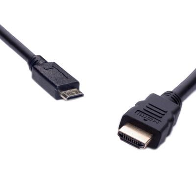 8ware HDMI Cable M-Mini HDMI Male 1.8M