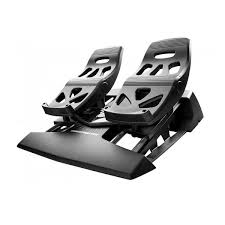 Flight Rudder Pedals For PC and PS4
