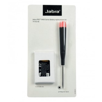 Jabra PRO9400 Headset Battery