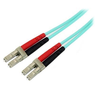 StarTech Duplex Fiber Patch Cable 10m
