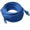 8ware Cat 6a UTP Snagless 40m Blue