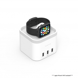 Mbeat Power Time Apple Watch Charging Dock