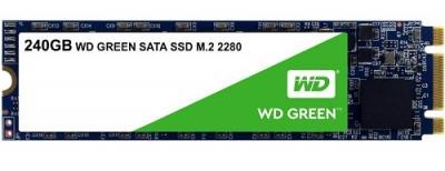 Western Digital 240GB Green M.2