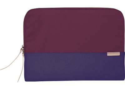 GRACE - LAPTOP SLEEVE - 11INCH - DARK PURPLE