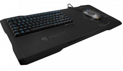 Roccat SOVA MK Mechanical Gaming Keyboard - Brown Switch