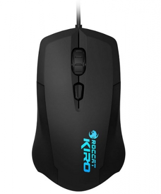Roccat ROC-11-320-AS, KIRO Modular Ambidextrous Gaming Mouse