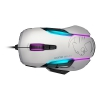 Roccat KONE AIMO RGBA Smart Customization Gaming Mouse (White Version)