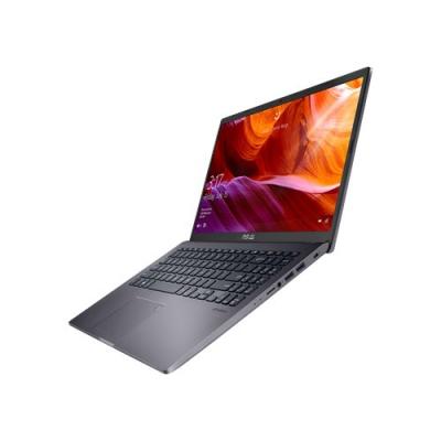 """Asus X509FA-BR200T, 15.6"""" HD Screen, Intel I5-8265U, 8GB Ram, 256GB SSD, Network: Wi-Fi 5(802.11ac)+Bluetooth 4.1 (Dual band) 1*1, Ports: 2x USB 2.0, 2x USB 3.1 Gen 1 (1x A, 1x C), Windows 10 Hom"""